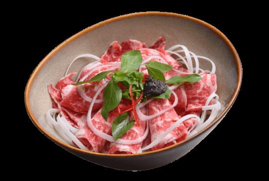 法式與越式融合的美味-沐越Mu Viet越式料理