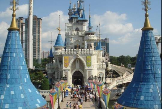 日韓樂園攻略指南|亞洲6大主題樂園,你知道哪一個最適合你嗎?