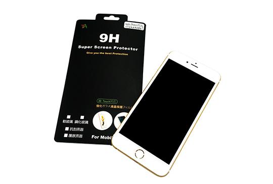 iPhone 6 系列換螢幕至多降 7,700 元並送保貼,德誼數位推面板人損更換服務