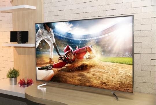 支援公視 4K 數位電視訊號規格,BenQ 推全系列 4K HDR 液晶顯示器