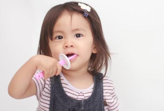 【乳牙保健真簡單】培養愛刷牙的寶寶,你可以這樣做!