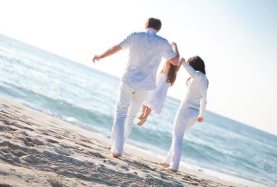 【從戀愛踏入婚姻情侶應該上的第一堂課!】