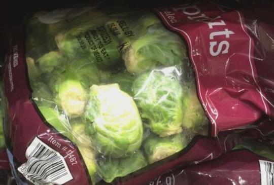 【冷凍蔬菜沒營養?營養師:低溫營養反而高】