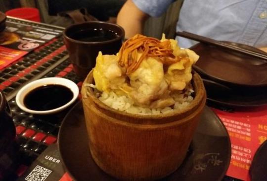【拋下旅遊書吃香港-在地人吃的飲茶】