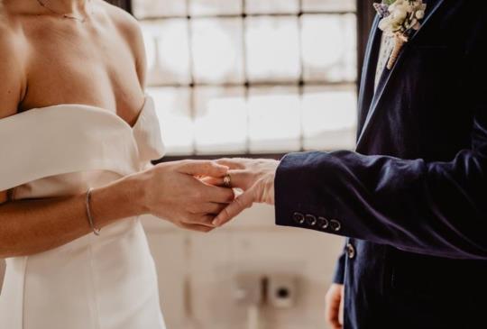 【呂秋遠:婚姻這件事,只要現在有一點懷疑,那都不應該進入。】女孩步入婚姻前的停看聽