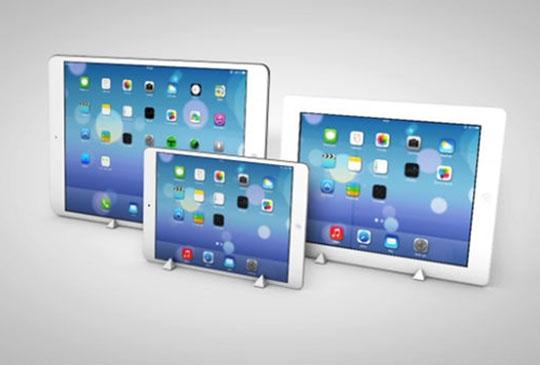 Apple iPad Pro 將配備 12.9 吋 3K 螢幕,iOS 9 程式碼揭密