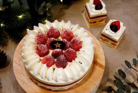 【金勾杯!2015聖誕節交換禮物大彙集,整場焦點就是你】~美食篇