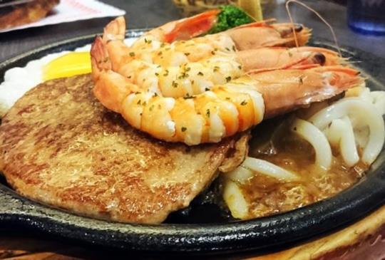 平價西餐瑰寶,小資也可擁有頂級套餐的尊榮─悅喀西餐