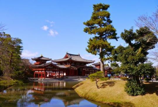【京都】宇治散策 - 飄散抹茶香味的故鄉