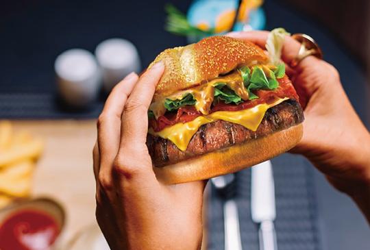 【BurgerKing 漢堡王】2020年9月漢堡王優惠券、折價券、coupon