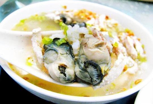 【台灣 - 台南】跟著當地老饕早起一嚐的台南傳統早餐好滋味