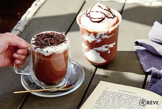 【黑浮咖啡】連續30天身分證對對碰!「這間店」交換名片免費送法式焦糖核果鬆餅!
