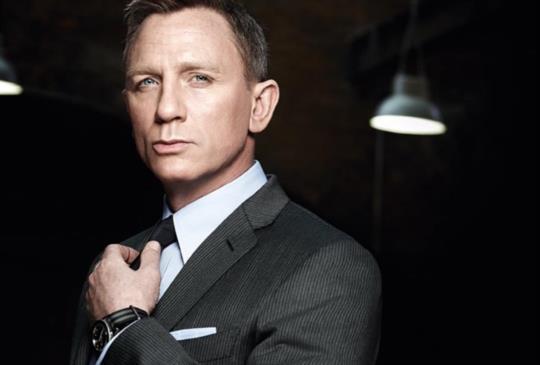 【最MAN特務-丹尼爾克雷格的007電影主題曲系列】