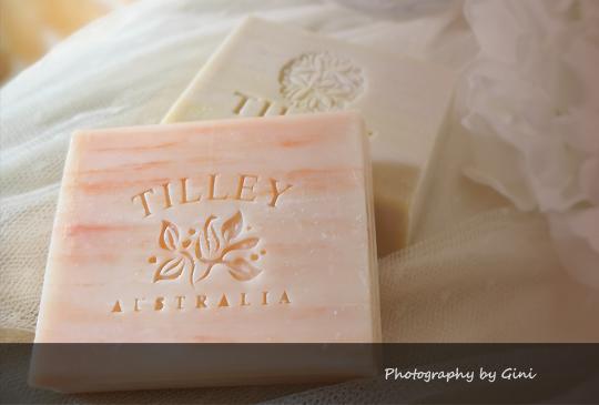 【天然香氛停留在身體的韻味- TILLEY 緹莉澳洲天然植萃香氛皂