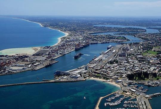 【澳洲】伯斯必訪的五大免費景點