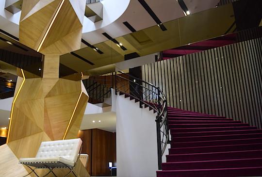 高雄【樹屋旅店】 10大不同風格房間 享驚喜入住體驗