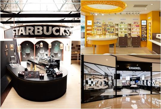 時髦女生都來這!美妝和咖啡品牌都在主推的特色概念店