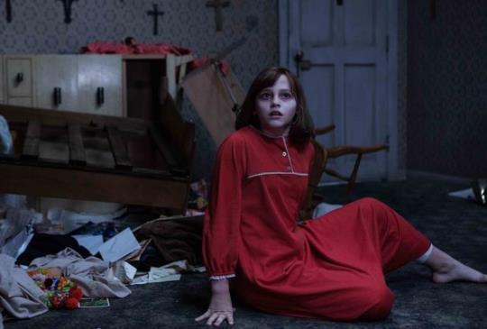 【新聞】《厲陰宅2》英國家喻戶曉「阿米提維爾鬼屋事件」 驚悚搬上大銀幕