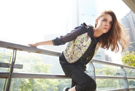 台灣精品女裝KeyWear 慶祝亞洲門市突破500家 高品質商品以實惠價格回饋消費者