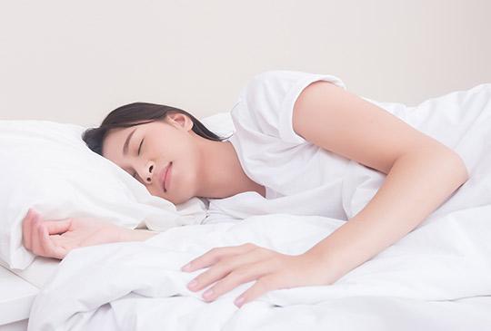 「白噪音」有助於睡眠品質!你知道什麼是「白噪音」嗎?