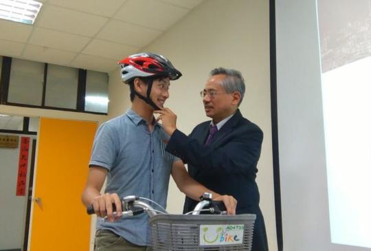 【騎腳踏車不戴安全帽 輕撞頭也可能記憶變差】