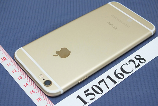通過 NCC 認證,Apple iPhone 6S / iPhone 6S Plus 要來台灣了!