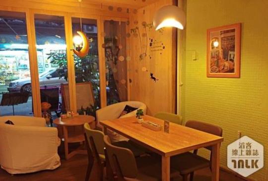 【新埔。美食】隱身在巷弄裡高CP值的溫馨餐廳---sunrise cafe'日出咖啡