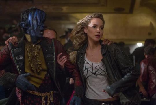 【新聞】《X戰警:天啟》塑造最強大邪惡的超級反派 漫威宇宙第一位超級變種人