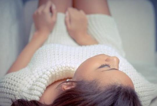 骨盆腔炎,小心拖成慢性病-《顧好內分泌,子宮好經期順》