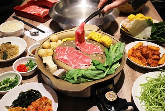 【銅盤】揪伴韓式烤肉吃到飽! 結伴「銅」行不孤單,第2位68折!