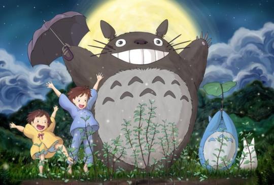 【宮崎駿給我們的人生及夢想十個啟發:生活壞到一定程度就會好起來,因為它無法更壞!】