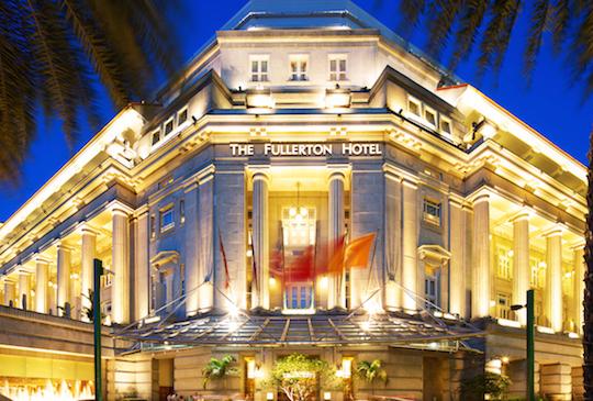 慶獅城50歲生日!十大豪華酒店驚人優惠到年底