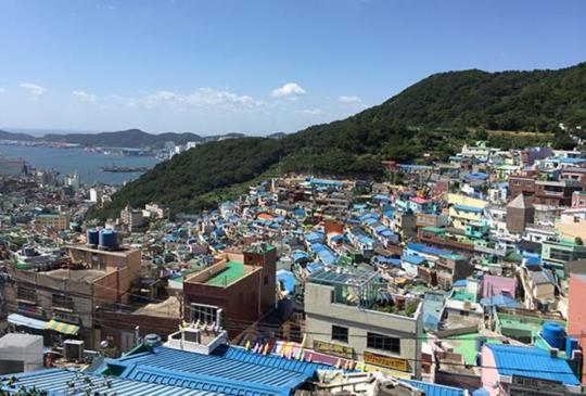 【韓國】釜山精選3大景點,由在地人帶你去遊覽