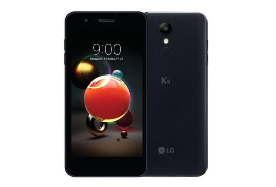 LG 發表 BTS 代言入門款新機 K9、K11+