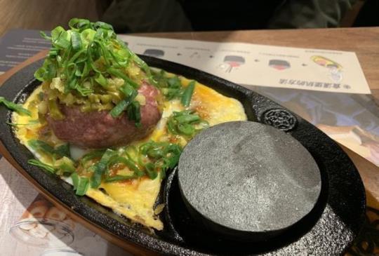 拋下旅遊書吃香港-超JUICY新鮮美味即燒即食