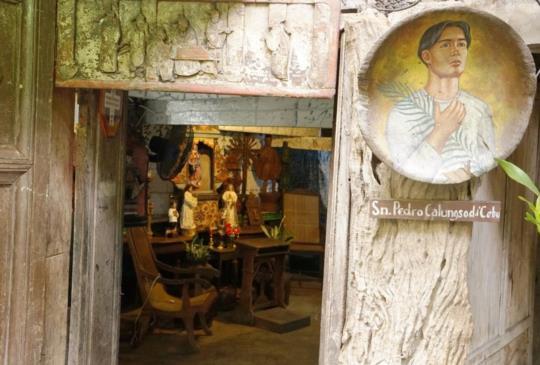 【菲律賓.宿霧市】一日景點接觸南方皇后市的歷史文化