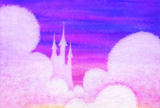 【有你就是最美的童話。女人幫&插畫家克里斯多,首度聯手愛情圖文創作】
