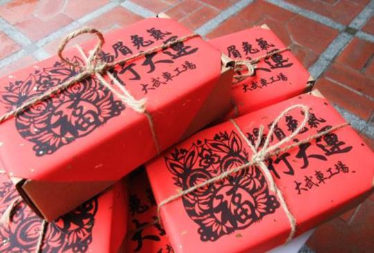 【歡鑼喜鼓咚囉咚囉鏘!迎接新年誠意滿滿的特色禮物懶人包】