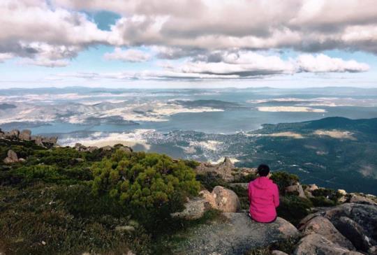 【旅行交戰守則】六個旅途中保持健康的小秘訣