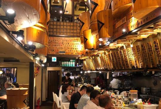 【日本】沖繩自由行,必吃的當地熱門特色餐廳!