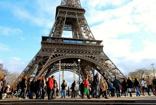【歐洲自助旅行】歐洲五大常見A錢誆騙術,出國別當冤大頭!