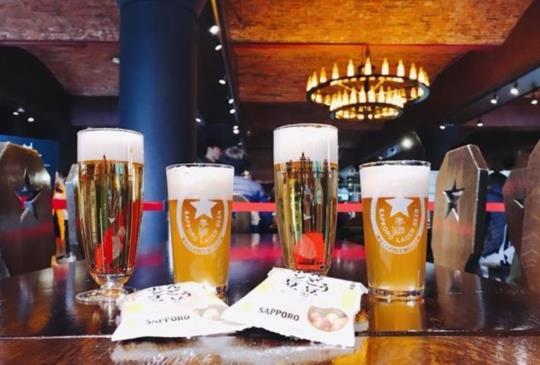 北海道兩天一夜旅行 啤酒體驗 推薦景點 購物