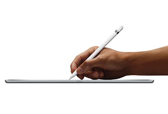 Apple iPad Pro 台灣官網開賣,實體通路暫定週五推出