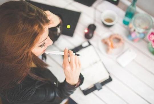 小資女必學的職場裡的五個「關鍵救命」法寶