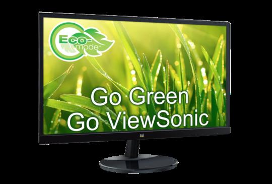 ViewSonic 推出超廣角 VA59 顯示器,強調節能護眼不怕惡視力