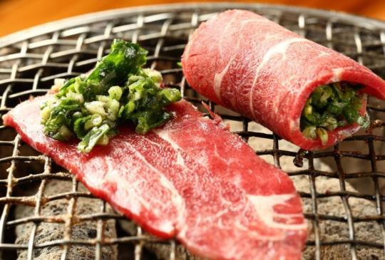 【台中】癮廚複合式燒烤-當月壽星打卡7折,同行免服務費