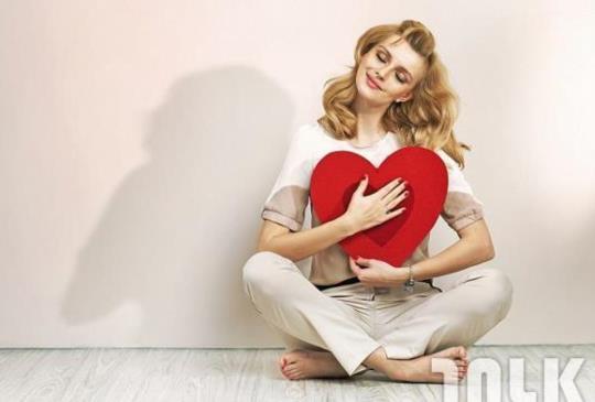 唯有獨立自主的女人,才能在愛中自在,不害怕男人變心
