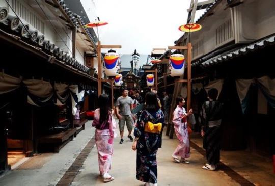 【大阪】今昔生活館帶你體驗在地風情