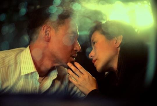 【《暗色天堂》法吻如何變成非禮罪?】