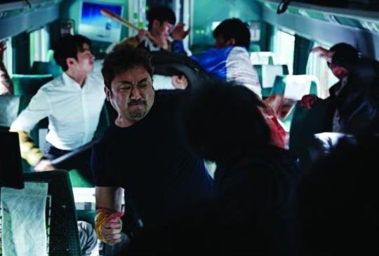 【新聞】《屍速列車》狂熱衝全球 美法搶翻拍! 好萊塢龍頭索尼、福斯廝殺,盧貝松也跟進!